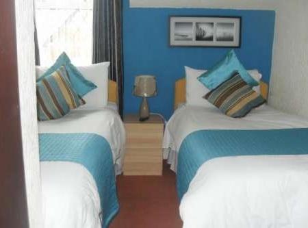 Twin Room Blackpool