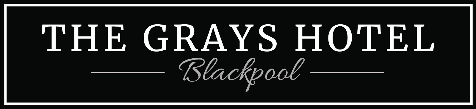 The Grays Hotel Blackpool